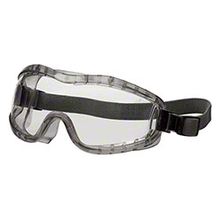 2300 Stryker™ Indirect Vented Chemical Goggle