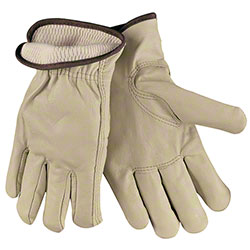 Thermal Lined CV Grade 32801 Cowhide Drivers Gloves