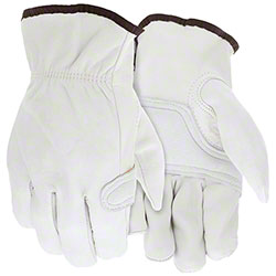 Goatskin 3615DP Foam Padded Palm Drivers Gloves