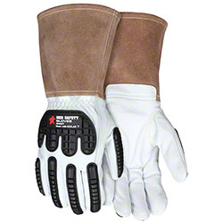 Leather 48406T Thinsulate® Lined Welding Gloves