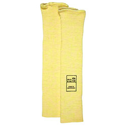 "Economy Series DuPont™ Kevlar® Sleeve w/Thumb Slot- 12"""