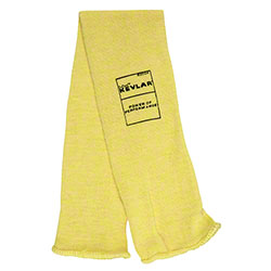 "Economy Series DuPont™ Kevlar® Sleeve - 18"", Single Ply"