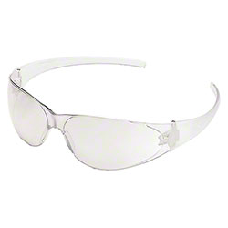 CK1 Safety Glasses - I/O Clear Lens/Clear Temple