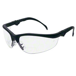 Klondike® Magnifier Safety Glasses