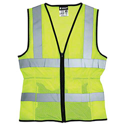 Luminator™ Ladies Mesh Safety Vest