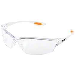 Law 2 Safety Glasses