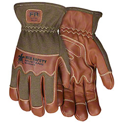 Mustang MU3624FR Utility Driver FR Cut Protection Gloves