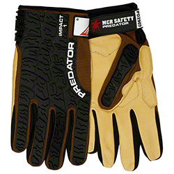 Predator™ PD2907 Tire Tread TPR Back Multi-Task Gloves