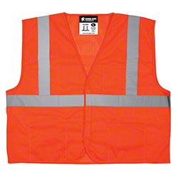 Luminator™ Limited Flammability Mesh Safety Vest
