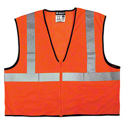 Luminator™ Polyester Safety Vests
