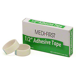 Medique® Medi-First® Adhesive Tape - 1/2""