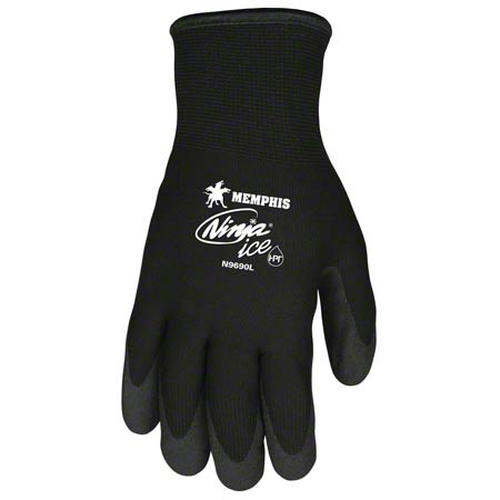 Memphis Ninja® ice Glove - Large