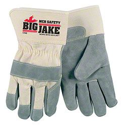 Memphis Big Jake® Heavy Duty Side Split Gloves