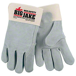 Memphis 1717A Big Jake® Full Leather Glove w/Alycore™