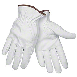 Memphis Premium Grain Goatskin Gloves
