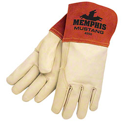 Memphis Premium All Cow Leather Gloves