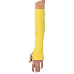 "Memphis Kevlar® Sleeve w/Thumb Slot Glove - 18"""