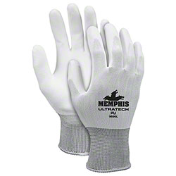 Memphis UltraTech PU Palm Coated Gloves