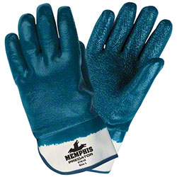Memphis Predator™ Supported/Dipped Glove - Large