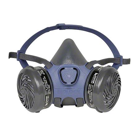 Moldex® 7000 Pre-Assembled Oil-Free Paint Respirator Kit