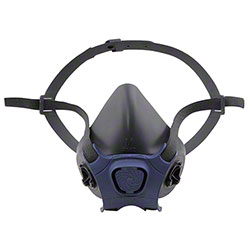 Moldex® 7000 Series Medium Respirator Facepiece - Small