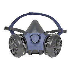 Moldex® 7000 Pre-Assembled Oil-Free Paint Respirator Kit