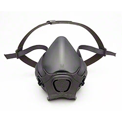 Moldex® Reusable Silicone Half Mask Respirators