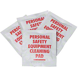 Moldex® Alcohol Wipes - 100 ct.