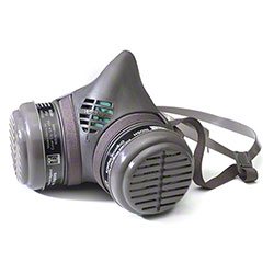 Moldex® Respirator w/Organic Vapor Cartridge - Medium