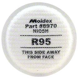 Moldex® R95 Particulate Filter