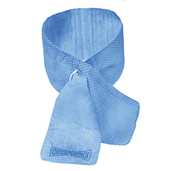 OccuNomix Miracool® Cooling Neck Wrap - Blue