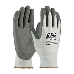 PIP G-Tek® PolyKor® 16-D622 Coated Seamless Knit Gloves