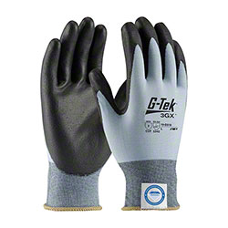 PIP G-Tek® 3GX® Ultra Think Coated Seamless Knit Gloves