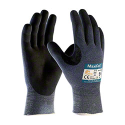 PIP MaxiCut® Ultra™ Black Coated Cut Protection Gloves