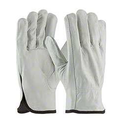 PIP Regular Grade Keystone Thumb Leather Drivers Gloves