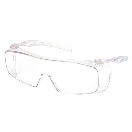 Pyramex® Cappture™ Over The Spectacle Glasses