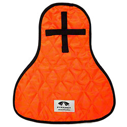 Pyramex® Flexpac Cooling Hard Hat Pad & Neck Shade