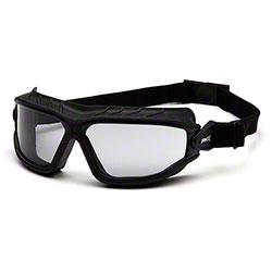 Pyramex® Torser™ Clear H2Max AF Goggle