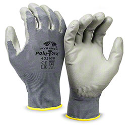 Pyramex® Poly-Torq™ GL401 Series Dipped Gloves