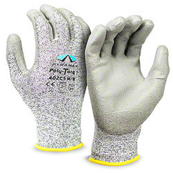Pyramex® Poly-Torq™ GL402C5 Series Dipped Gloves