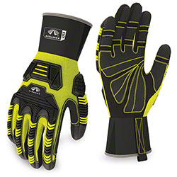 Pyramex® GL802CR Series Ultra Impact Gloves