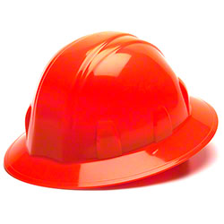 Pyramex® SL Series Full Brim Hard Hats