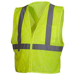 Pyramex® RCZ21 Series Hi-Viz Safety Vests