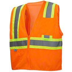 Pyramex® RVZ22 Series Safety Vests