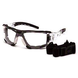 Pyramex® Fyxate™ Foam Padded Glasses