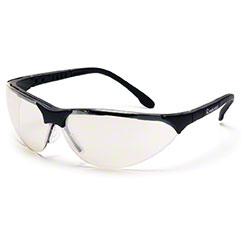 Pyramex® Rendezvous® Glasses - Mirror Lens/Black Temples