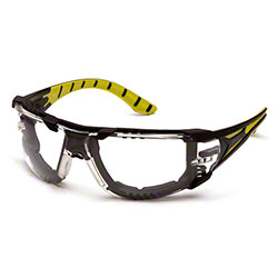 Pyramex® Endeavor® Plus Safety Glasses-Clear H2MAX AF