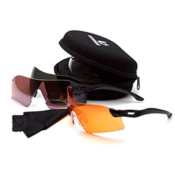 Venture Gear™ Dropzone Kit w/3 Replacement Lenses