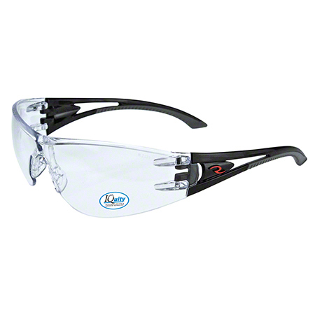 Radians® Optima™ IQuity™ Anti-Fog Safety Glasses
