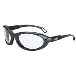 Crossfire® MK12 Bifocal Foam Lined Safety Eyewear